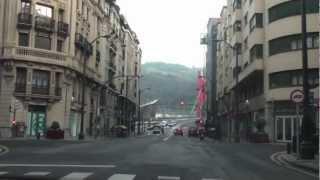 2011 Bilbao Work Visit February