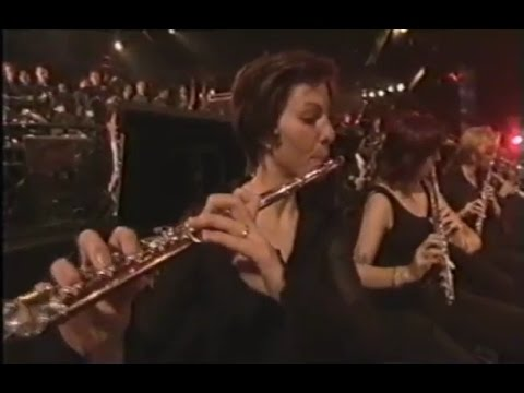 Lou Gramm - I Want To Know What Love Is - Orchestra Version
