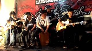 Kacamata Pacah Ft. Hafizh Joys - Stay Together For The Kids ( Cover Blink 182 ) Acoustic