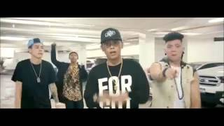 No Games   Ex Battalion ft  King Badger ✘ Skusta Clee Official Music Video