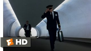Catch Me If You Can (10/10) Movie CLIP - Nobody's Chasing You (2002) HD