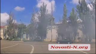 Водитель «Мустанга», устроивший ДТП в Николаеве, оказался «дрифтером», у которого изъяли права