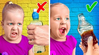 PARENTING IS EASY With These Simple Everyday Hacks