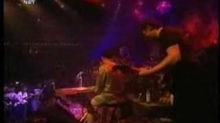 Candy Dulfer 'Let's get it on' feat. Roger Happel Moon Baker