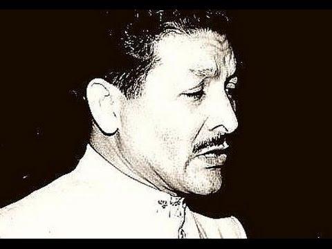 Rafael Montaño (Song: Galerón Margariteño)