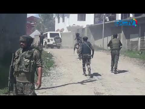 Shopian gunfight: Operation called off, no militant body found