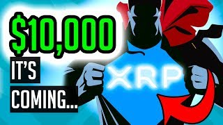 $10,000 Ripple XRP End Game