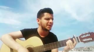 Taşkın - Bahar , Dağların Karları Erimeden Gel  ( Cover By Bilal )