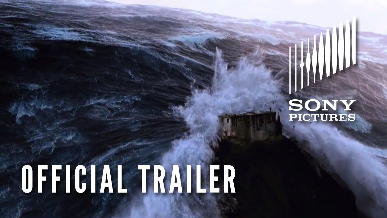 Trailer för 2012