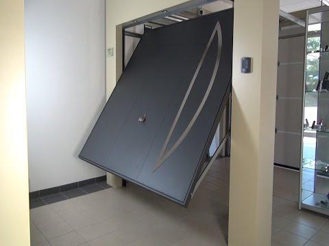 Garador Canopy and Retractable Garage Doors - Product Showcase