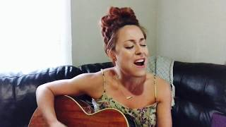 """""""Lord I Hope This Day Is Good"""" - Don Williams (Cover by Casi Joy)"""