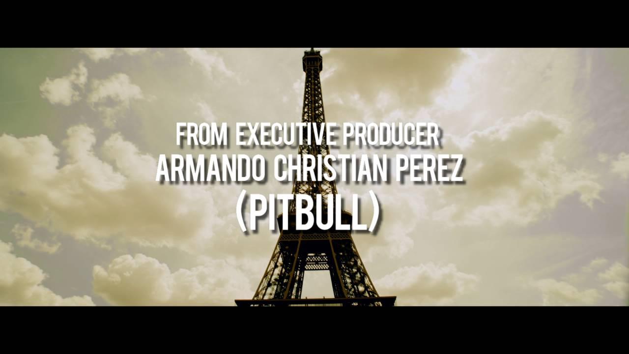 Trailer för Puerto Ricans in Paris