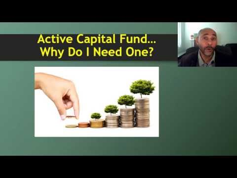 , title : 'Active Capital Fund