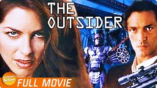THE OUTSIDER | FULL MOVIE | Xavier Declie | GANGSTER SCI-FI ACTION MOVIE