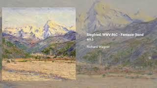 Siegfried, WWV 86C