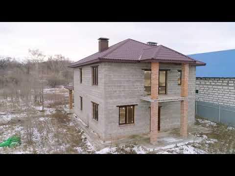 Еще один построенный дом в поселке Верхняя Подстепновка