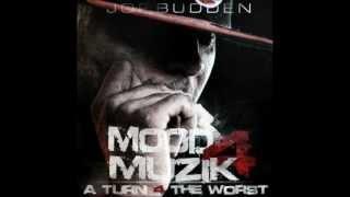 Joe Budden Mood Muzik 4- Black Cloud