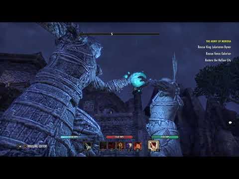 Surprised By Lack Of Necromancer Themed Home Elder Scrolls Online