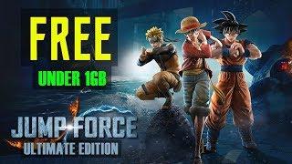 Jump Force Download Full Game Crack + Multiplayer