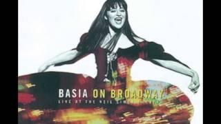 Reward (Live) Basia Trzetrzelewska