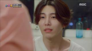 [The Imaginarium] 상상극장 우.설.리 - No Min-woo rip his identity away 20160915