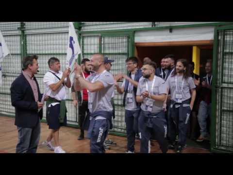 immagine di anteprima del video: Finali Nazionali Settore Calcio 2016