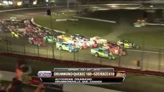 Modified - Drummond2015 Highlights