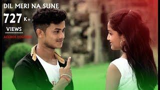 Dil Meri Na Sune Hindi Album Video Songutsabmimitanmayarpita