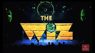 THE WIZ SIZZLE REEL - AUG 6-11 - Broadway At Music Circus