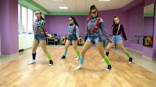 Dizzee Rascal - I Don't Need A Reason | Choreography by Milly | The Center