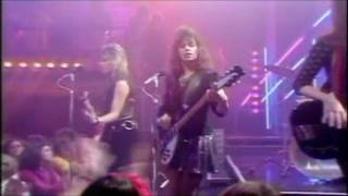 Bangles Manic Monday(Top Of The Pops 1986)