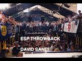 ESP THROWBACK by DAVID SANEI