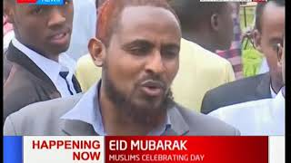 Abduba Dida: If All of us go to Mosques,Churches, then who are these people involved in corruption