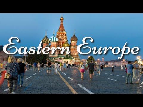 Eastern Europe Is Full of Hidden Gems!