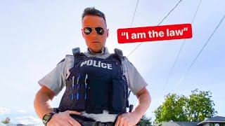 POLICE VS SUPERCAR OWNERS MEGA COMPILATION! Part 3