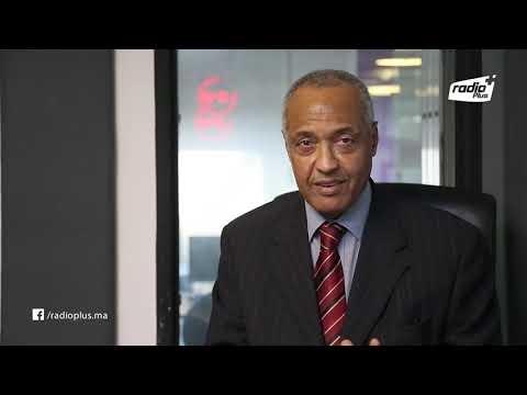 العرب اليوم - شاهد: زدوق ينفي تدخّل المغرب في سحب تنظيم أفريقيا من الكاميرون