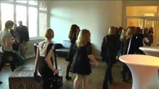 Дом Ночи Серия книг Филис и Кристен Каст, Eröffnung des ersten deutschen House of Night in Berlin