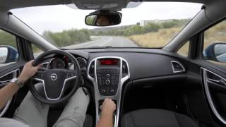 Opel astra cd 400 audio test - Most Popular Videos