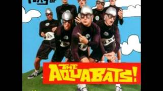 The Aquabats - Phantasma Del Mar
