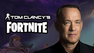 Tom Clancy's Fortnite