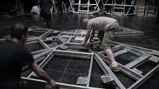 Театры Беларуси. Национальный академический театр имени Янки Купалы