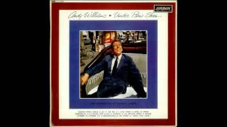 Andy Williams - Boom
