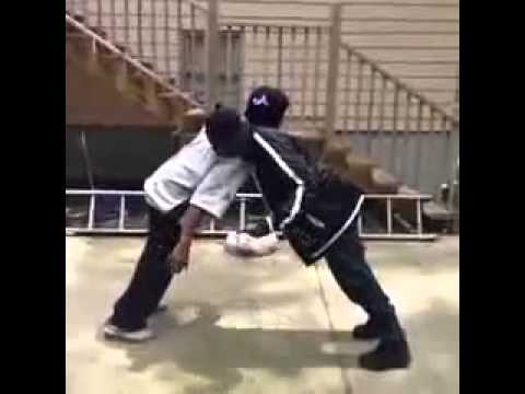 You Swing First Funny Videos.mp4