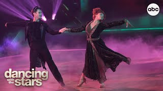 Suni Lee's Viennese Waltz – Dancing with the Stars