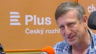 Václav Vydra: Některé seriály ovlivňují vkus diváka daleko strašnějším způsobem než Kameňák | Kholo.pk