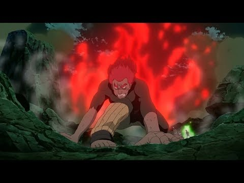 ナルト 疾風伝 naruto shippuden episode 469 english subbed