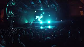 Bicep(live) Intro, Sonar 2018