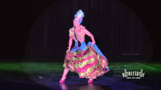 Sweetpea - 23rd Annual Miss Exotic World Competition