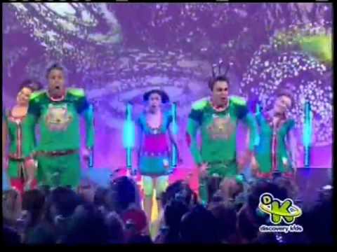 Música A Dança dos Marcianos