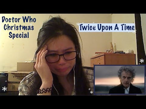 Twice Upon A Christmas Doctor Who.Download Doctor Who Twice Upon A Time Christmas Special